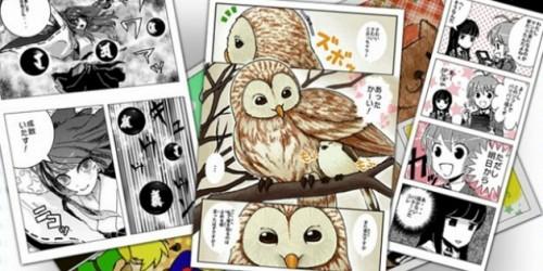 Newsbild zu 3DS eShop-Spieletest: Comic Workshop