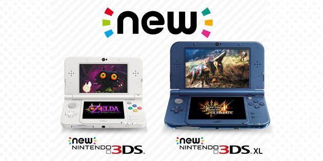 Newsbild zu Nach fast fünf Jahren Stabilität: Neuestes Nintendo 3DS-Update behebt einen Fehler