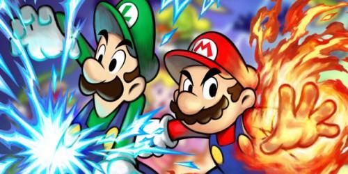 """Newsbild zu Umfrage der Woche: Welches """"Mario & Luigi""""-Abenteuer ist euer Favorit?"""