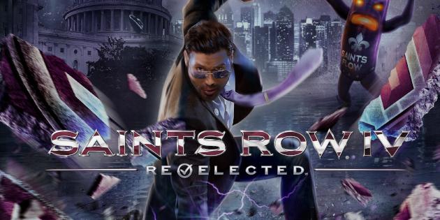 Newsbild zu Saints Row IV: Re-Elected erhält Veröffentlichungstrailer – Details zur Auflösung und mehr