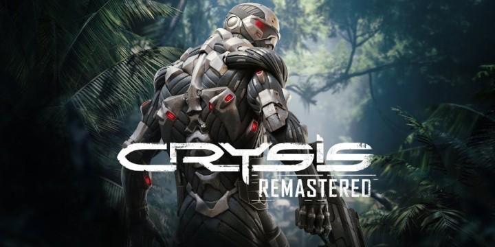 Newsbild zu Crytek teilt neue Clips mit Spielematerial von Crysis Remastered für die Nintendo Switch