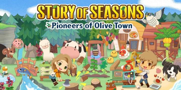 Newsbild zu Story of Seasons: Pioneers of Olive Town: Neues Interview offenbart Geheimnisse und neue Spielmechaniken