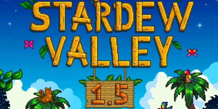 Newsbild zu Käferplage: Konsolenversionen von Stardew Valley leiden unter zahlreichen Bugs auf der Farm