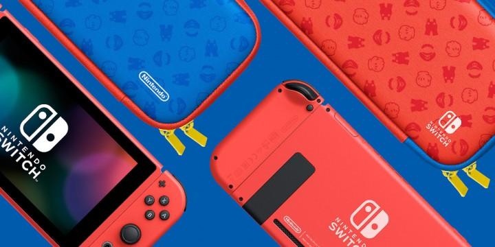 Newsbild zu Umfrage der Woche: Welche Nintendo-Serie braucht unbedingt ein Comeback auf der Nintendo Switch?