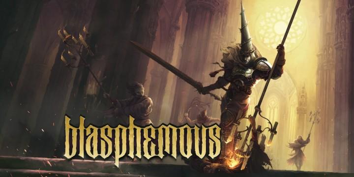 Newsbild zu Sold Out veröffentlicht eine physische Deluxe Edition von Blasphemous