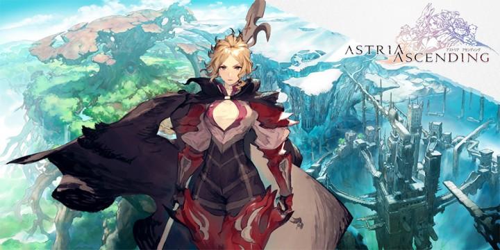 Newsbild zu Astria Ascending – Handgezeichneter Trailer erzählt die Geschichte des Rollenspiels
