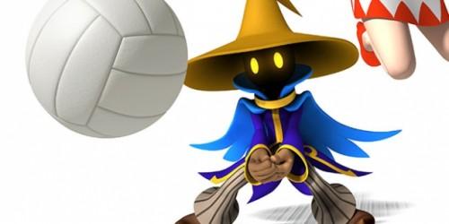Newsbild zu Tower-Duell: Dennis vs. Eric (Mario Sports Mix - Volleyball)