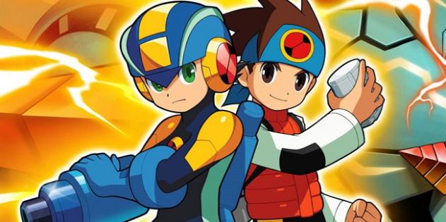 Newsbild zu US-Trailer zu Mega Man Battle Network 2 veröffentlicht