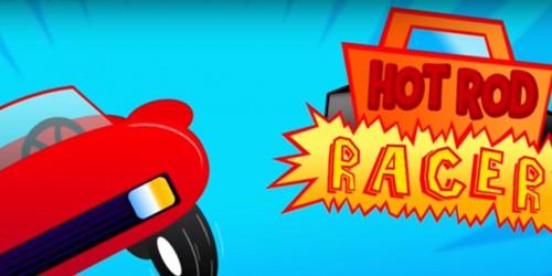 Newsbild zu Hot Rod Racer zeigt sich im ersten Gameplay-Video