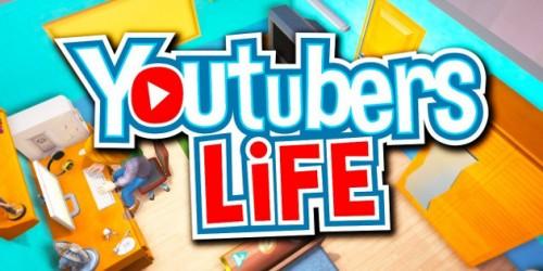 Newsbild zu Seht euch den Launch-Trailer zu YouTubers Life OMG! an