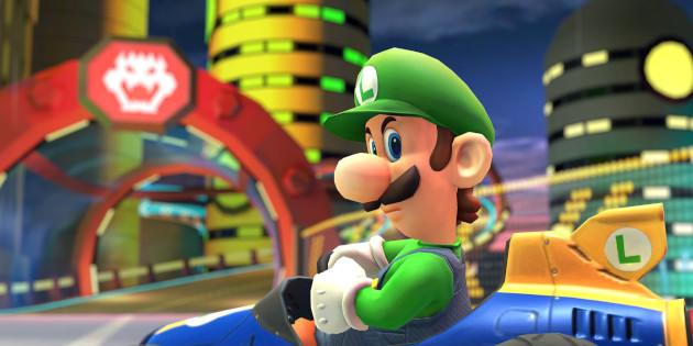 Newsbild zu Mario Kart Tour mit einem phänomenalen Start im ersten Monat