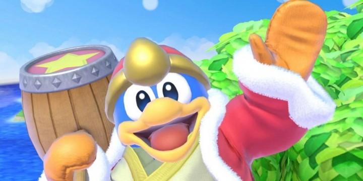 Newsbild zu Jede Menge Leckereien: Neues Event-Turnier für Super Smash Bros. Ultimate angekündigt