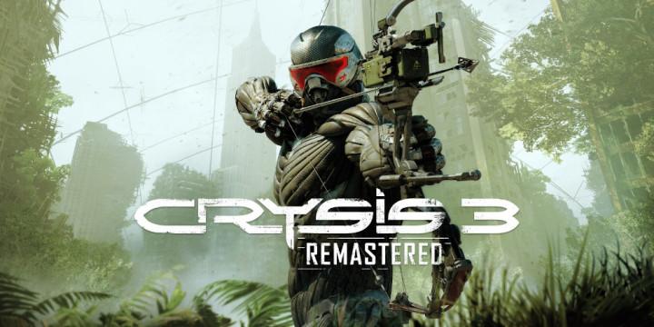 Newsbild zu Crysis Remastered Trilogy im Test – Crysis 3