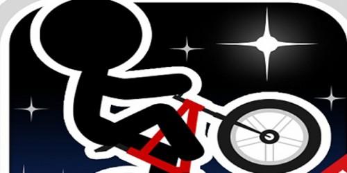 Newsbild zu Bike Rider DX2: Galaxy erscheint am 9. Juli im europäischen 3DS eShop