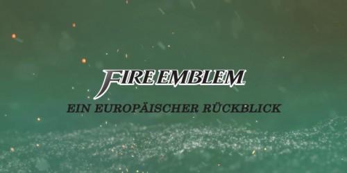 Newsbild zu Schaut euch im neuen Video von Nintendo die europäische Geschichte der Fire Emblem-Reihe an