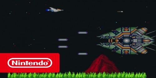 Newsbild zu Auf in den Kampfjäger! – Trailer zur Virtual Console-Veröffentlichung von Gradius erschienen