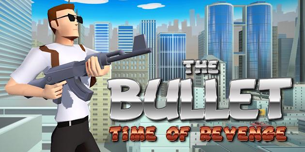Newsbild zu Nintendo Switch-Shooter The Bullet: Time of Revenge entstammt allem Anschein nach dem Unity Asset Store