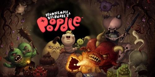 Newsbild zu Poopdie von PewDiePie und Bulbware für Nintendo Switch angekündigt