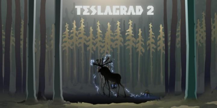 Newsbild zu Rain Games bestätigt den Start der Entwicklungen an Teslagrad 2