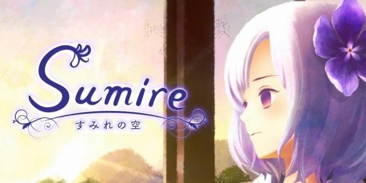 Newsbild zu Nur ein einziger Tag – Sumire erscheint am 27. Mai für die Nintendo Switch