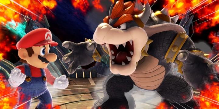 Newsbild zu Super Smash Bros. Ultimate x Super Mario 3D World + Bowser's Fury: Hier sind die Gewinner unseres heutigen Turniers