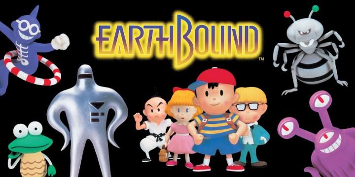 Newsbild zu Moderner Anstrich für EarthBound – Fan rekreiert das RPG im Stile von The Legend of Zelda: Link's Awakening