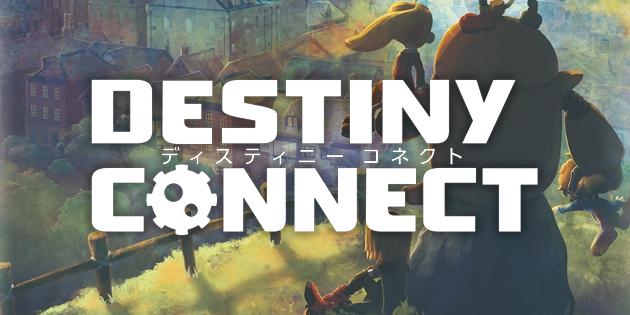 Newsbild zu Angespielt: Destiny Connect: Tick-Tock Travelers