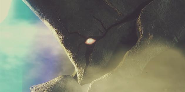 Newsbild zu Erkundet den Körper Bionis' mit den neuesten Bildschirmfotos zu Xenoblade Chronicles: Definitive Edition