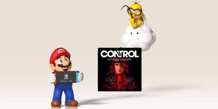Newsbild zu Umfrage der Woche: Haben Cloud-Spiele Potential auf der Nintendo Switch?