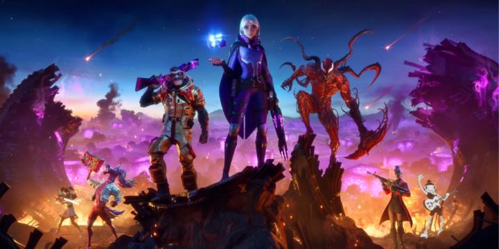 Newsbild zu Gerücht: Epic Games plant einen Fortnite-Kinofilm