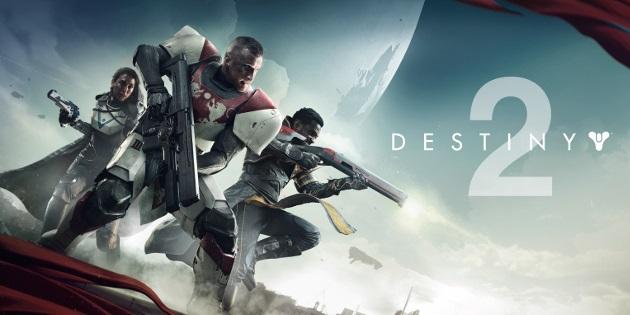 Destiny 2: Bungie plant keine Switch-Version