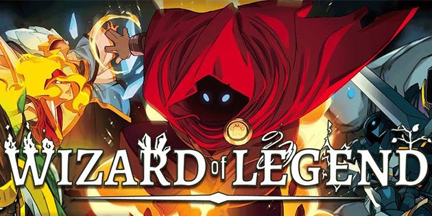 Newsbild zu Wizard of Legend: Neues Update erscheint zum zweijährigen Erscheinungsjubiläum