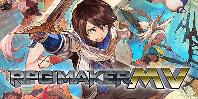 Newsbild zu Neue Veröffentlichung von RPG Maker MV für Herbst 2020 geplant