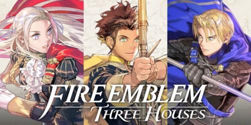 """Newsbild zu """"The Edge of Dawn"""" aus Fire Emblem: Three Houses ab sofort auf iTunes erhältlich"""
