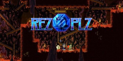 Newsbild zu Puzzle Platformer Rez Plz wird bereits diesen Monat für die Nintendo Switch veröffentlicht