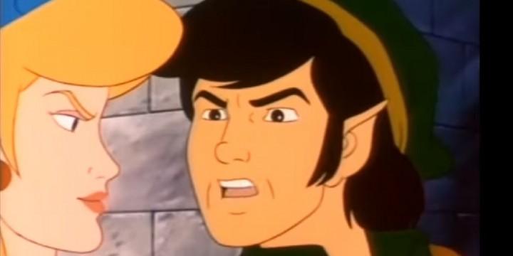 Newsbild zu Well, excuse me, Princess! Das steckt hinter dem viralen Spruch der TV-Serie zu The Legend of Zelda