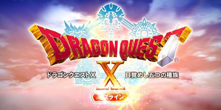 Newsbild zu Japan: Dragon Quest X Offline erscheint Anfang 2022 für die Nintendo Switch
