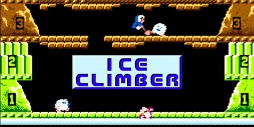 Newsbild zu Wie würde Ice Climber in der heutigen Zeit aussehen? – Fans erschaffen Demo mit Unreal Engine 4