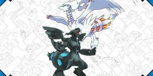 Newsbild zu Im Oktober könnt ihr Zekrom oder Reshiram über das Nintendo Network eurer Pokémon-Sammlung hinzufügen (inkl. PM)