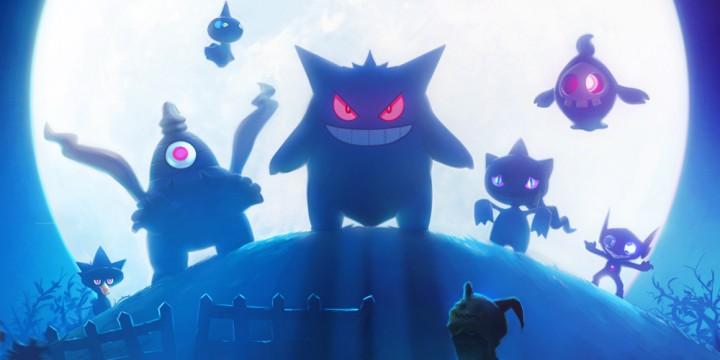Newsbild zu Schocktober – Die gruseligsten Geister-Begegnungen in Pokémon-Spielen