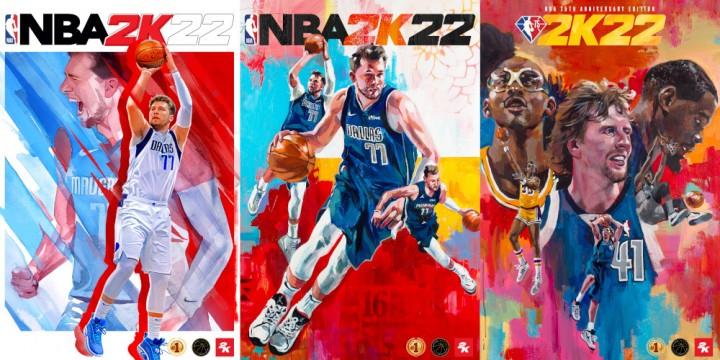 Newsbild zu Viele Neuerungen von NBA 2K22 kommen nur für die PlayStation 5 und Xbox Series X|S
