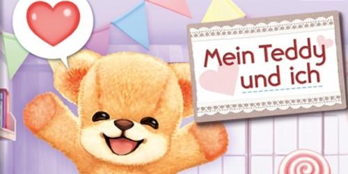 Newsbild zu Nintendo 3DS-Spieletest: Mein Teddy und ich
