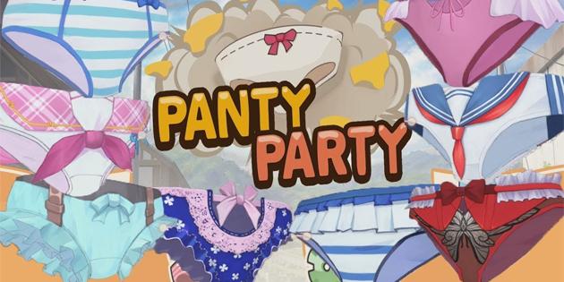 Newsbild zu Der Kampf mit den Höschen geht weiter: Panty Party erhält Multiplayer-Modus noch in diesem Jahr