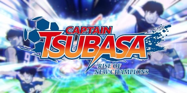 Newsbild zu Bandai Namco Entertainment teilt erstes Spielematerial und weitere Informationen zu Captain Tsubasa: Rise of New Champions