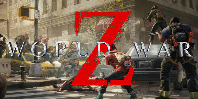 Newsbild zu World War Z wird auf die Nintendo Switch portiert