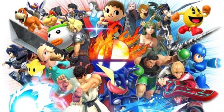Newsbild zu Die 4. Smash-Generation: Neues Event-Turnier für Super Smash Bros. Ultimate blickt auf die letzten beiden Serienableger zurück