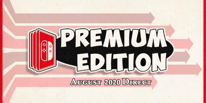 Newsbild zu Premium Edition Games feiert sein Debüt mit drei physischen Veröffentlichungen auf dem Retail-Markt