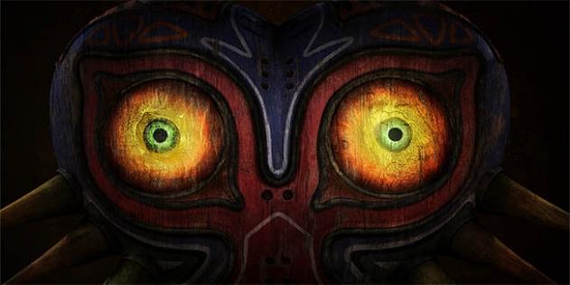 Newsbild zu N64-Themenwoche // Retrotest: The Legend of Zelda: Majora's Mask
