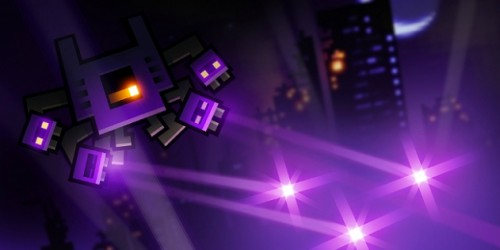 Newsbild zu 3DS eShop-Spieletest: Titan Attacks!
