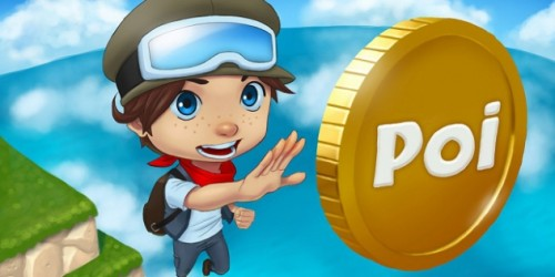 Newsbild zu Poi, ein klassisches Jump'n'Run ist für Wii U in Entwicklung
